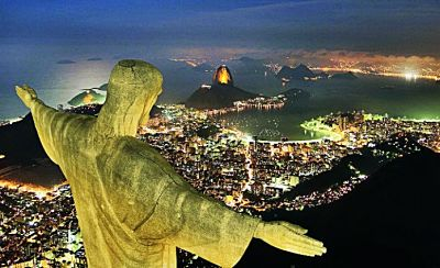 Brasiltoma medidas para enfrentar crisis económica