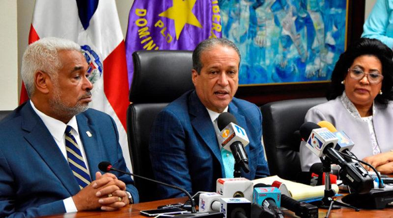ATENCIÓN: Presidencia de Cámara, a espera de la alternabilidad