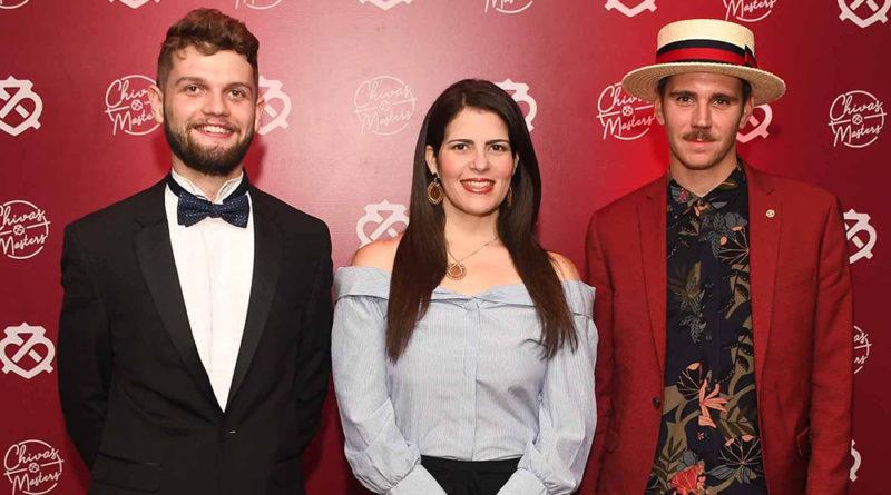 Chivas Masters anuncia ganador de concurso