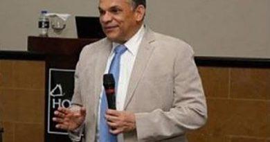 Camejo se reunirá este miércoles con funcionarios 6 entidades de Santiago