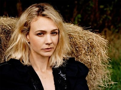Carey Mulligan vivirá un drama en Netflix