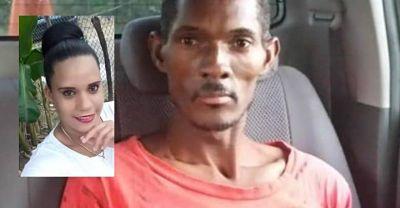 Condenan a 30 años de prisión a hombre que asesinó mujer en Haina
