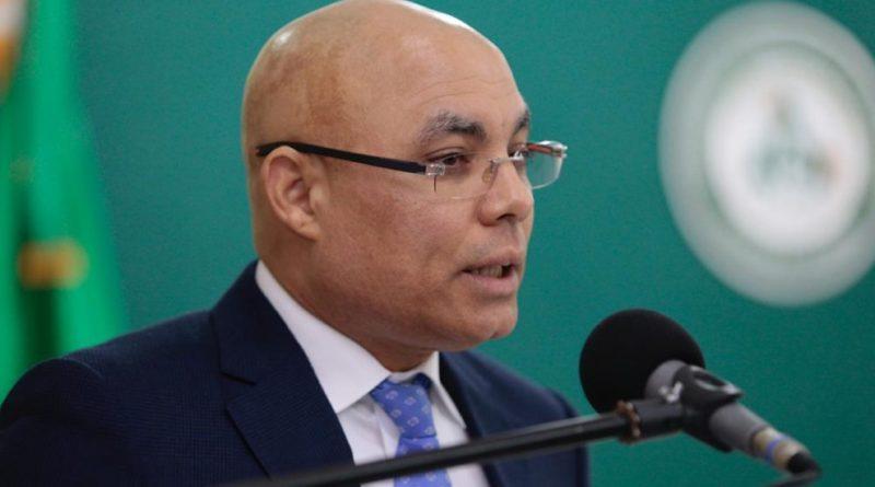 Cristóbal Rodríguez propone pacto por la estabilidad constitucional y la unificación de las elecciones
