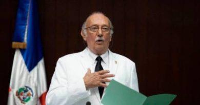 Diputado Despradel ve irregular sesión ratificó a Camacho