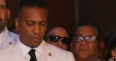 Martínez ve designación de Camacho viola pacto y envía señal de desunión