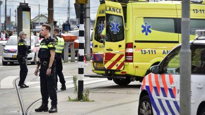 Detienen a un hombre en los Países Bajos por abusar de un niño durante una transmisión en vivo por Facebook