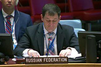 """Diplomático ruso: mente de estadounidenses es """"misteriosa"""" como la de mujeres"""