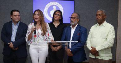 PRM lanza campaña de oposición presentándose como única alternativa para ganar