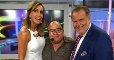 """Tremendo lío! Univisión despide al productor de """"El Gordo y la Flaca"""" acusado de acoso sexual"""