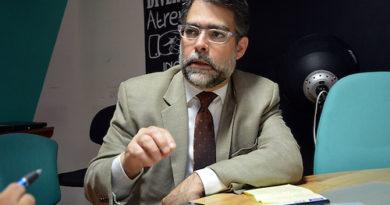 ATENCIÓN: Economista Ernesto Selman renuncia del PLD