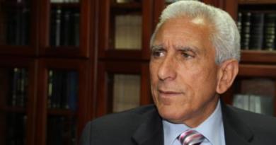 """ATENCIÓN: Esquea Guerrero: """"Oposición debió presentar candidato a presidencia CD aunque perdiera"""""""