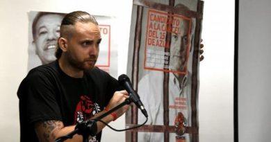 Movimiento Somos Pueblo pide indagar a Gonzalo Castillo por presunta corrupción