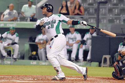 El beisbolista dominicano Audrey Joel Pérez, primer caso de dopaje en los Panamericanos