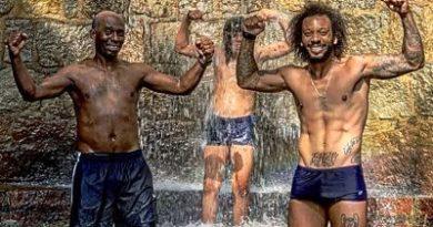 El cambio radical del 'nuevo' Marcelo: cinco kilos menos en verano