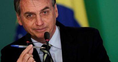 """El plan de Jair Bolsonaro para """"pavimentar"""" el Amazonas"""