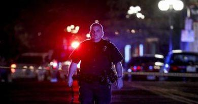 El tirador de Dayton usó un rifle de asalto para matar a 9 personas en menos de un minuto