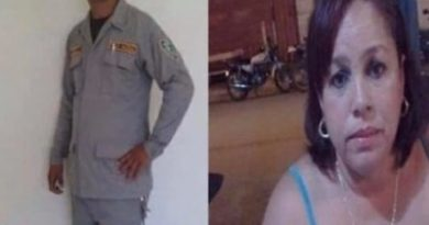En Montecristi condenan a 20 y 10 años pareja mató un hombre