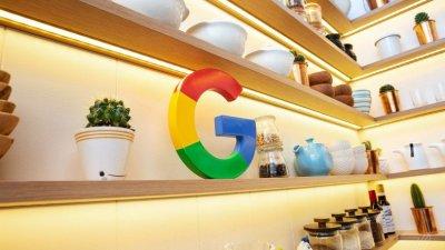 En buena hora ! Google incluirá plástico reciclado en productos para 2022