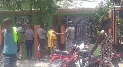 Encuentran hombre ahorcado en Dajabón