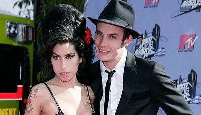 Exesposo de Winehouse amenaza con «contar toda la verdad «