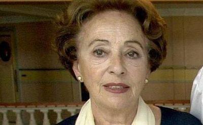"""Fallece la actriz española Encarna Paso, protagonista de """"Volver a empezar"""""""