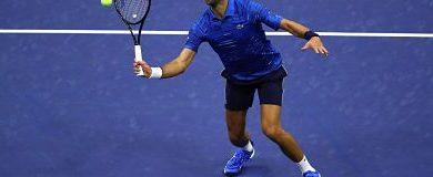 Federer y Djokovic avanzaron con problemas a tercera ronda