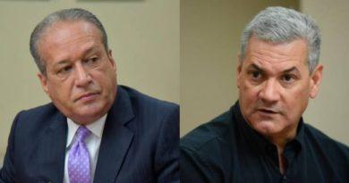 ALERTA: Salen a relucir diferencias en una parte de cúpula PLD; Pared fustiga a Gonzalo