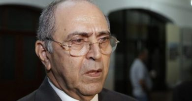 ATENCIÓN: Guillermo Caram advierte sobre reforma constitucional