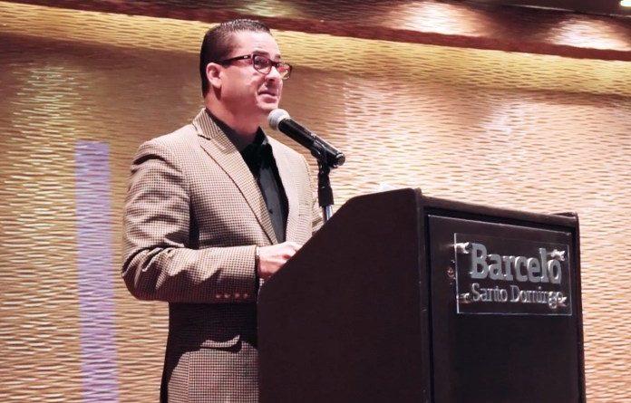 Precandidato a diputado, Graymer Méndez favorece integración de personas con capacidades diferentes