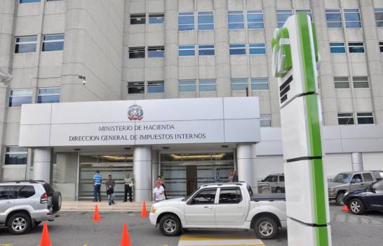 ATENCIÓN: Gobierno central percibió $333,593.2 MM a mitad de año