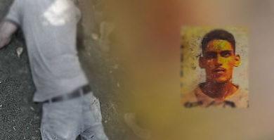 Hombre se suicida tras supuestamente robarle una bomba de agua a su madre