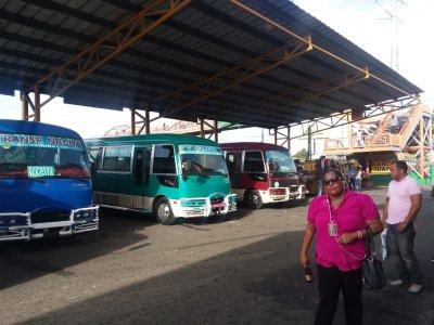 Hoy aplicarán aumento del pasaje a rutas de autobuses que viajan hacia el interior
