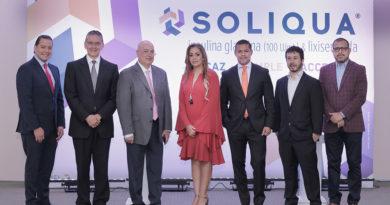 Farmacéutica Sanofi presenta insulina Soliqua