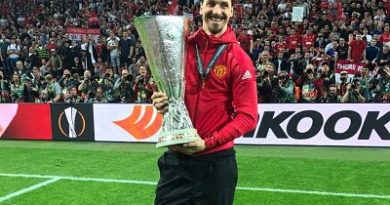 Ibrahimovic se ofrece al Manchester United