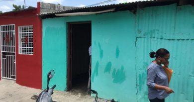 Encuentran joven de 17 años ahorcada en su residencia en Baní