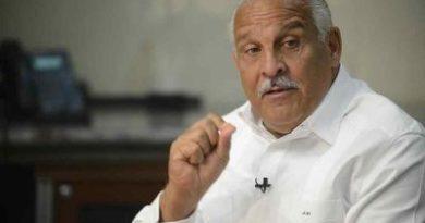 Jaime David no seguirá apoyando aspiraciones de Luis René Canaán