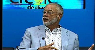 """José Izquierdo """"confirma que Leonel Fernández ganará las elecciones presidenciales"""""""