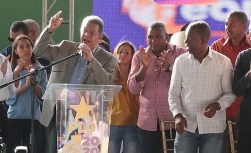 """ATENCIÓN: Leonel espera en la Cámara Diputados se cumpla el """"acuerdo de alternancia"""""""