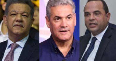 ALERTA: Mueven pinzas para bloquear candidatura de Leonel en PLD