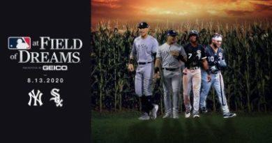 Las novedades de la MLB para el 2020