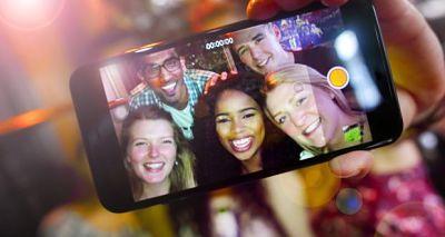 """Las """"selfies"""" podrían servir como herramienta para medir la presión arterial"""