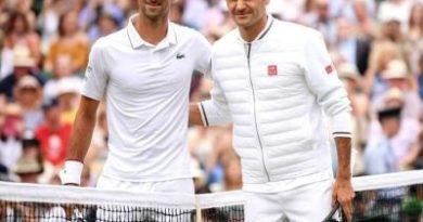 Los rivales de 'Nole' y Federer en los octavos de Cincinnati