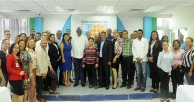 Día Internacional de la Juventud, el alcalde Alfredo Martínez insta a jóvenes a empodarse