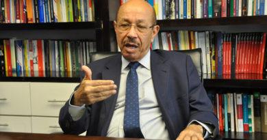 """""""Dudo que haya consenso para reformar la Constitución"""""""