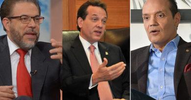 ATENCIÓN: No se vislumbra una tercera opción para las elecciones del 2020