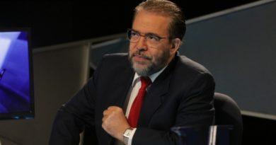 ATENCIÓN: Moreno considera el PRM comete «desvaríos» y muestra incoherencia