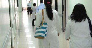 MSP investiga el supuesto fraude en presentación de trabajos de aspirantes a residencias