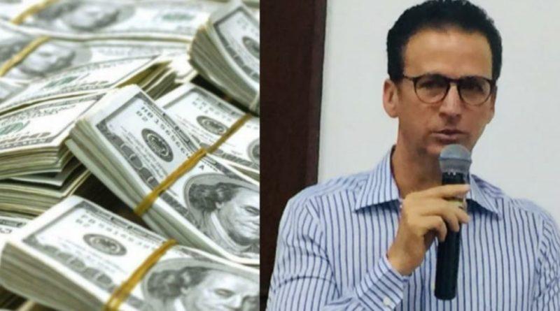 ATENCIÓN: Roban 700 mil dólares en residencia alcalde Puerto Plata; autoridades guardan silencio
