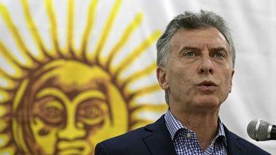 Macri confirma conversación con Fernández tras elecciones