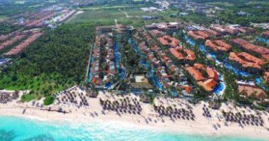 Majestic Resorts en Punta Cana cierra temporalmente debido a cancelaciones masivas